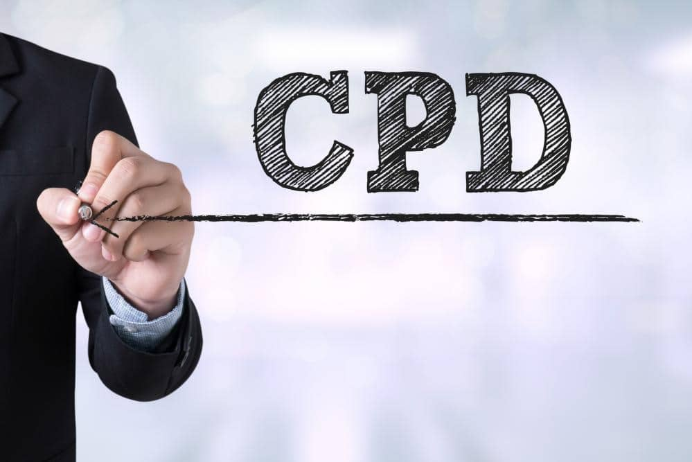 How continuing professional development (CPD) training is helping corporate leaders to broaden their skills and be more effective